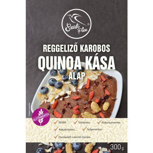 Szafi Free Reggeliző quinoa kása alap (300g)