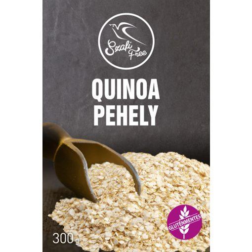 Szafi Free Quinoa pehely (300g)