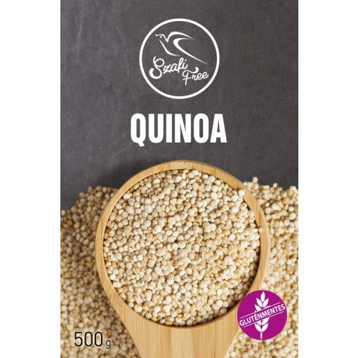 Szafi Free Quinoa gluténmentes (500g)