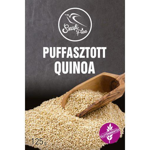 Szafi Free Puffasztott quinoa (125g)