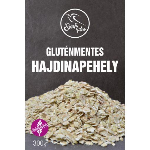 Szafi Free Hajdinapehely gluténmentes (300g)