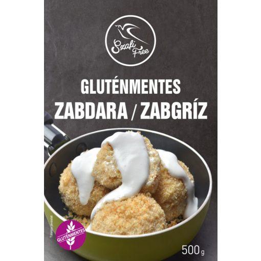 Szafi Free Zabgríz (500g)