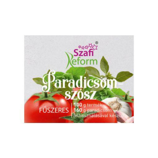 Szafi Reform fűszeres paradicsoszósz (290g)