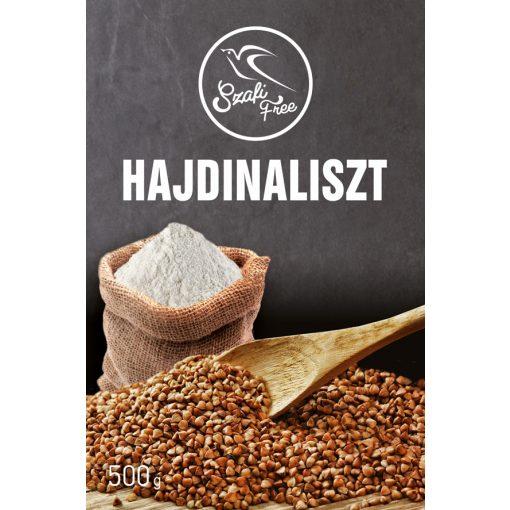 Szafi Free Hajdinaliszt (500g)