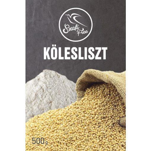 Szafi Free Kölesliszt (500g)
