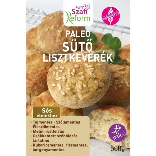 Szafi Reform Paleo sütőliszt (500g)