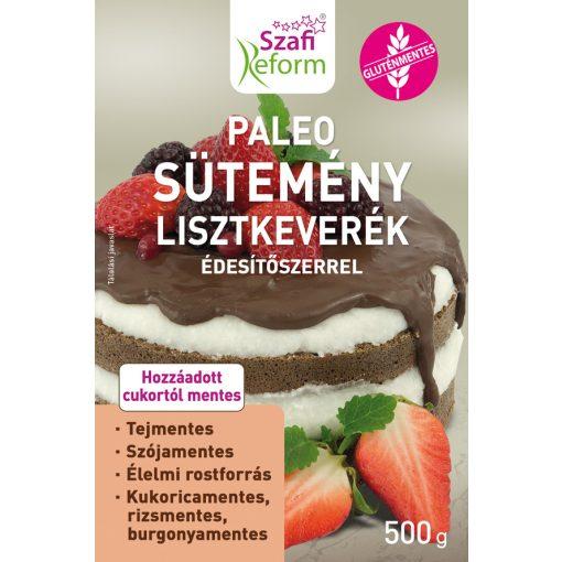 Szafi Reform Paleo süteményliszt (500g)