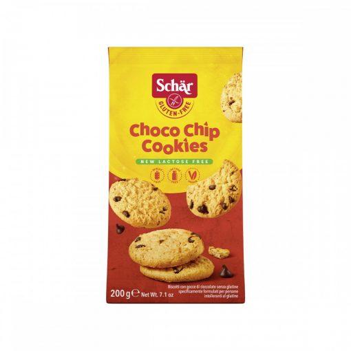 Schar Choco Chip Cookie (Pepitas) csokidarabos keksz