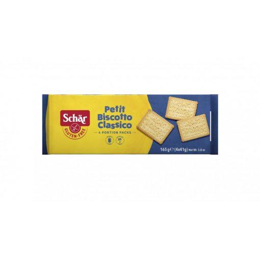Schär Petit keksz