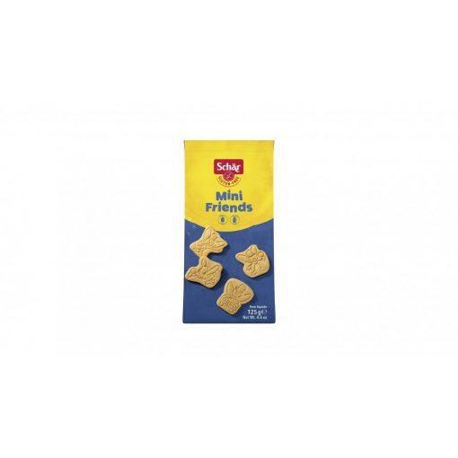 Schär Milly Friends kekszek