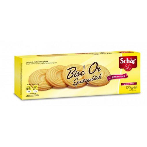 Schär Bisc'Or - Vajas keksz