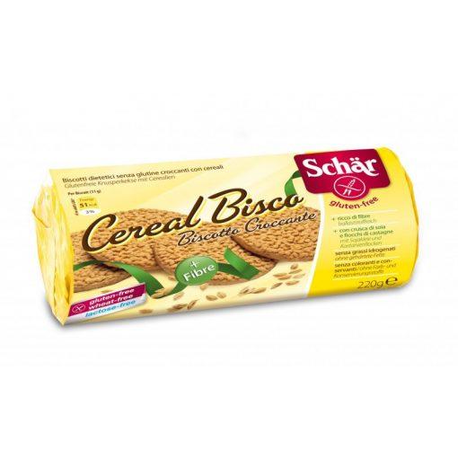 Schär Cereal Bisco (220g) /1x6/