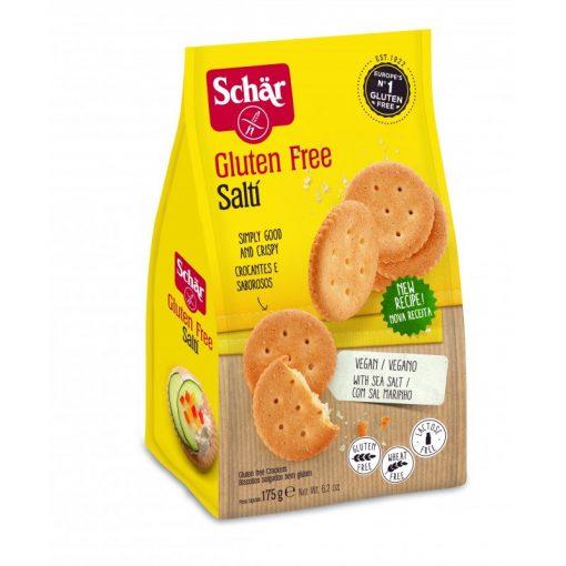 Schär SALTI sós keksz