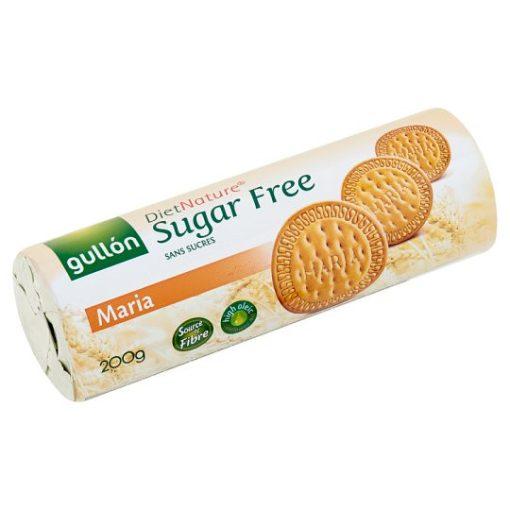 Gullón Maria cukormentes keksz