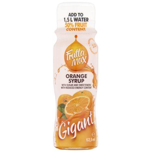 FruttaMax Bubble12 Gigant Narancs