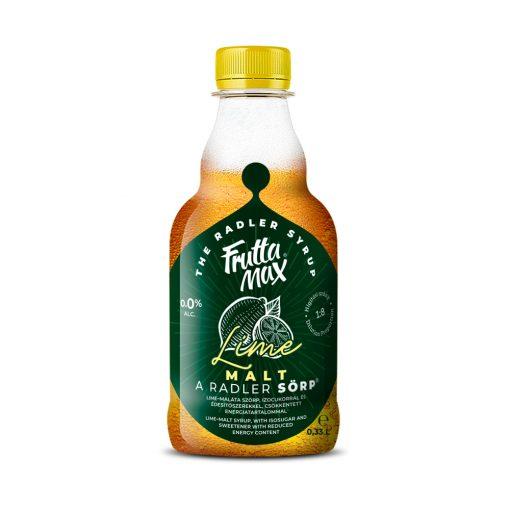 FruttaMax Sörp Lime