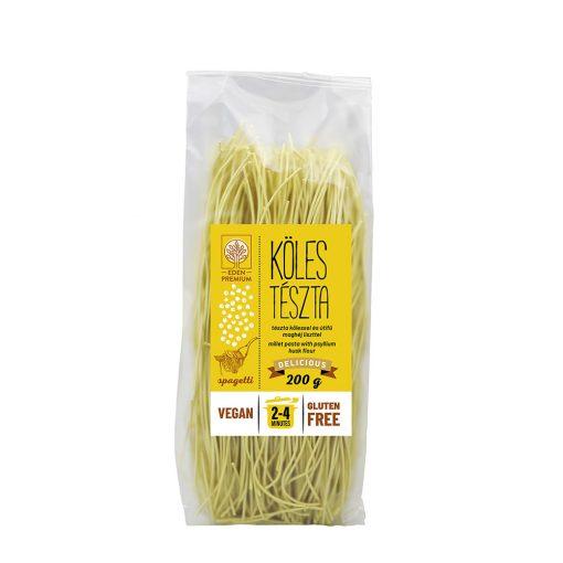 Eden Premium Kölestészta - spagetti (200g)