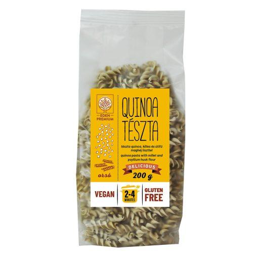 Eden Premium Quinoa tészta - orsó (200g)