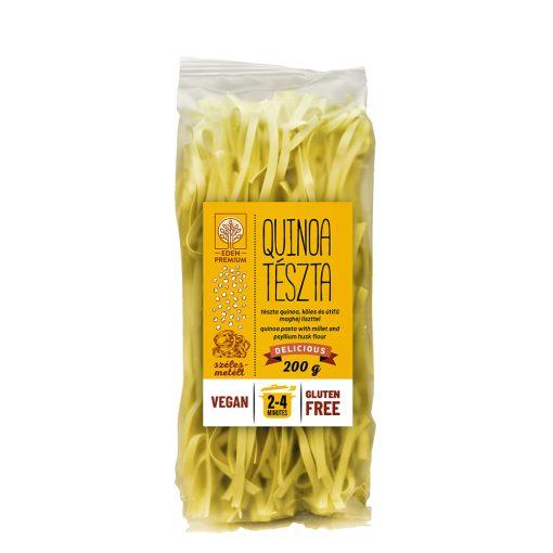 Eden Premium Quinoa tészta - szélesmetélt (200g)