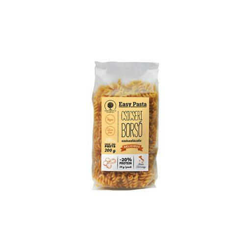 Éden Prémium Easy Pasta Csicseriborsó tészta orsó (200g)