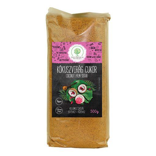 Eden Premium Bio Kókuszvirág cukor (500g)