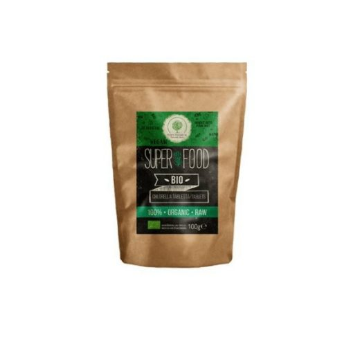 Eden Premium Bio Chlorella tabletta (100g)