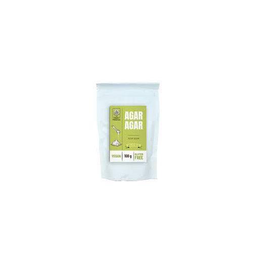 Eden Premium Agar-agar (100g)