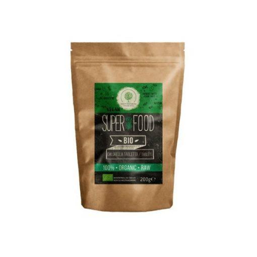 Eden Premium Bio Chlorella tabletta (200g)