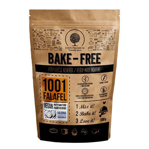 Eden Premium Bake Free 1001 Falafel fasírt keverék köleses (1000g)