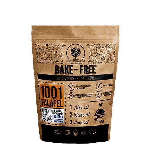 Eden Premium Bake-Free 1001 Falafel fasírt keverék- köleses (500g)