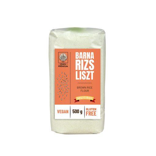 Eden Premium Barna rizsliszt (500g)