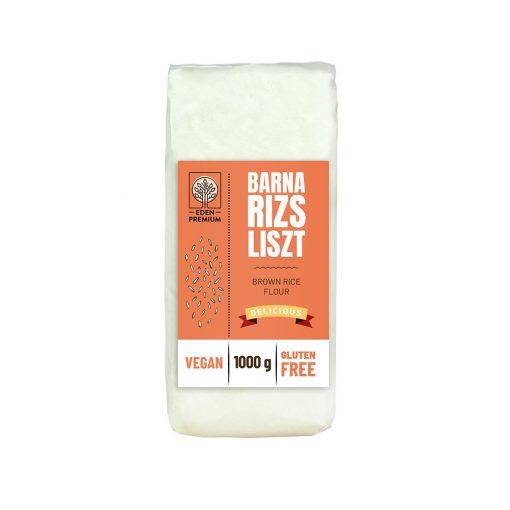 Eden Premium Barna rizsliszt (1000g)
