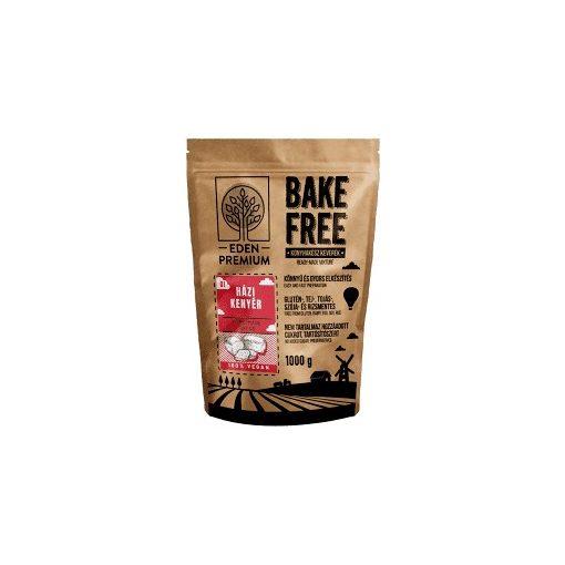 Eden Premium Bake Free Házi kenyér lisztkeverék (1000g)