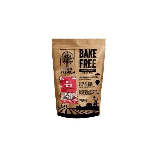 Eden Premium Bake Free Kelt tészta lisztkeverék (1000g)