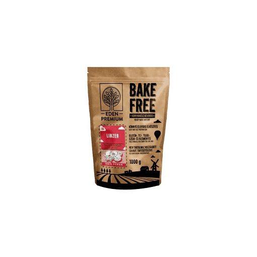 Eden Premium Bake Free Linzer lisztkeverék (1000g)