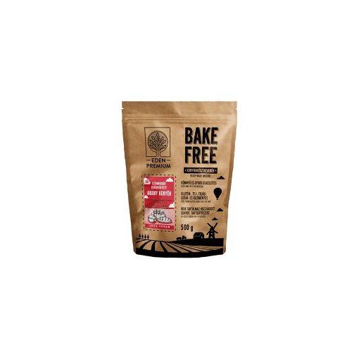 Eden Premium Bake Free Arany kenyérlisztkeverék Szénhidrátcsökkentett (500g)