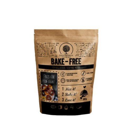 Eden Premium Bake-Free Lángos és Fánk lisztkeverék (500g)
