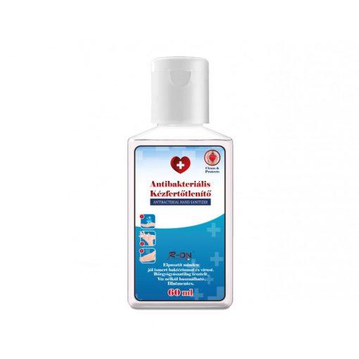 R-ON Hygienics Kézfertőtlenítő - gél (60ml)