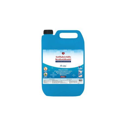 R-ON Hygienics Kézfertőtlenítő - gél (5000ml)