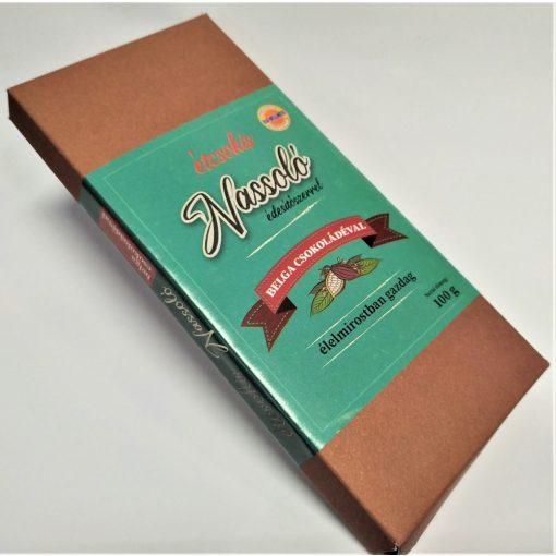 Dia-Wellness Csokis nassoló