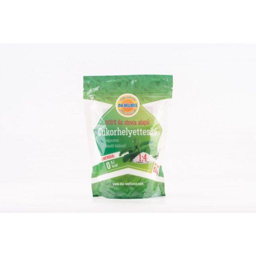 Dia-Wellness Cukorhelyettesítő 1:4 0 kcal