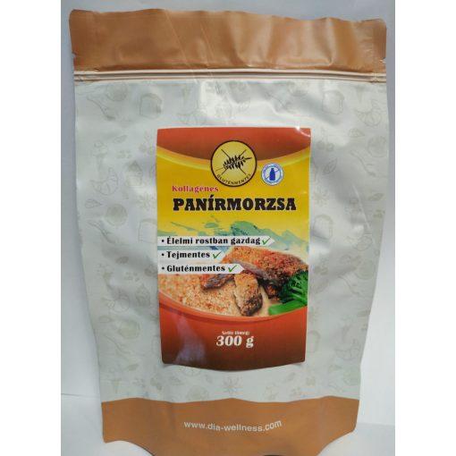 Dia-Wellness Gluténmentes Kollagénes Panírmorzsa