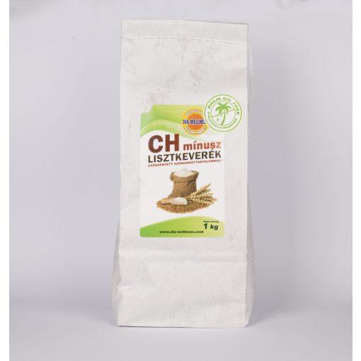 Dia-Wellness CH-mínusz lisztkeverék