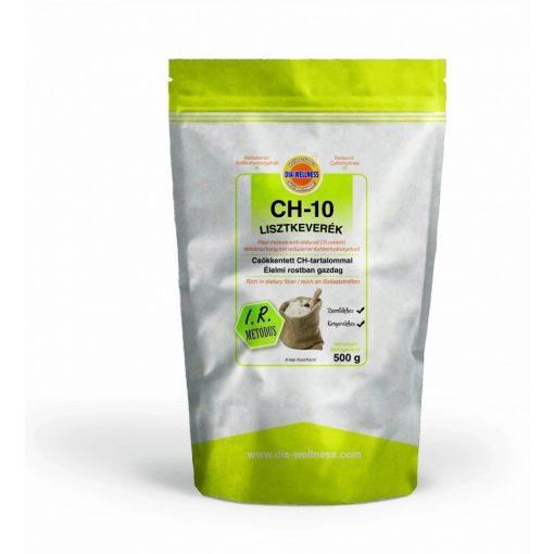 Dia-Wellness CH-10 lisztkeverék
