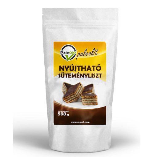 Dia-Wellness Paleolit Nyújtható Süteményliszt