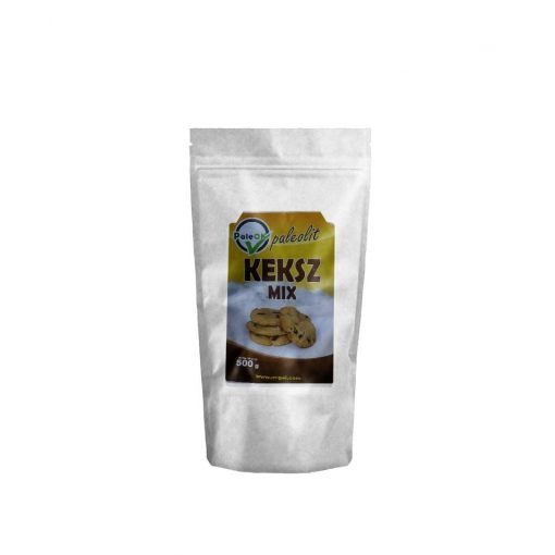 Dia-Wellness Paleolit keksz mix
