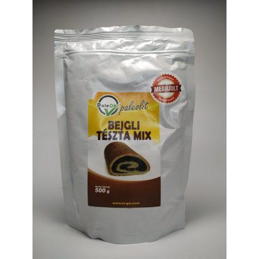 Dia-Wellness Paleolit Bejgli mix