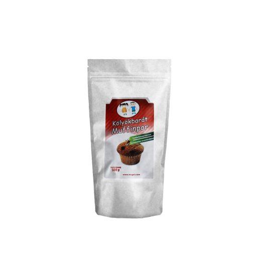 Dia-Wellness Kölyökbarát muffin por
