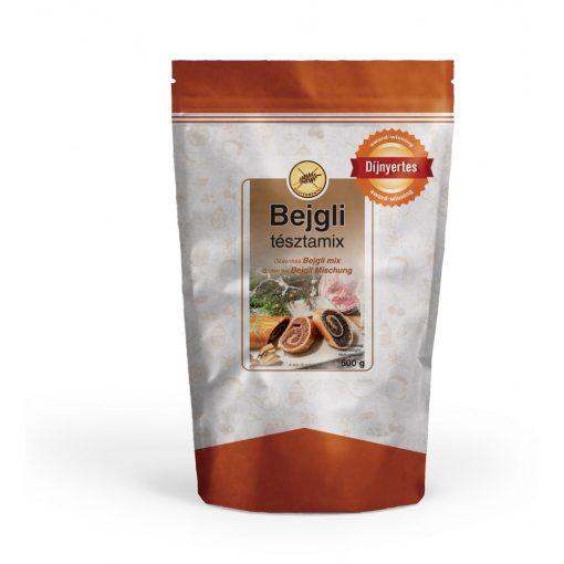 Dia-Wellness Gluténmentes Beigli tészta mix