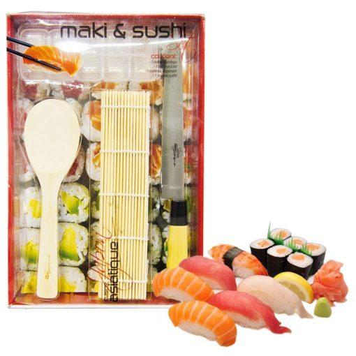 Sushi szett